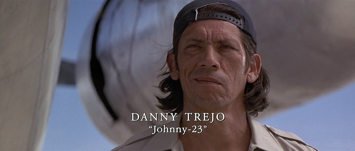 Born on this day, Danny Trejo turns 74. Happy Birthday! What movie is it? 5 min to answer!