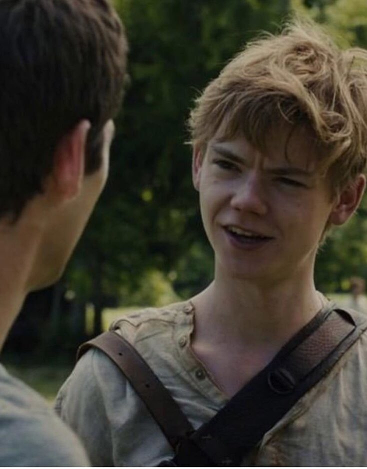 HAPPY BIRTHDAY THOMAS BRODIE SANGSTER