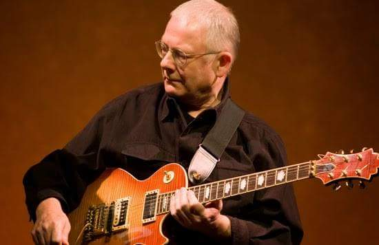 Robert Fripp (King Crimson) Birth 1946.5.16 Happy Birthday