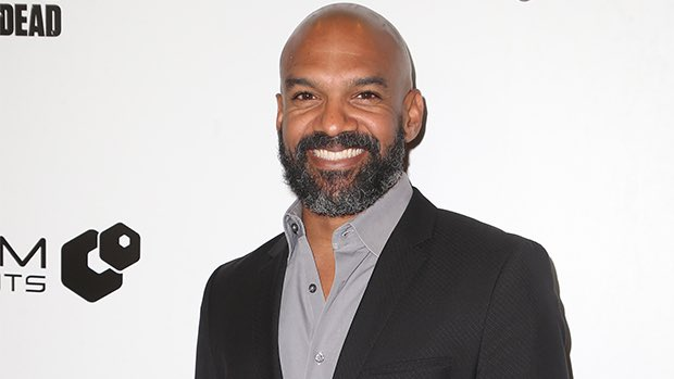 Wishing Khary Payton a very Happy Birthday today!!