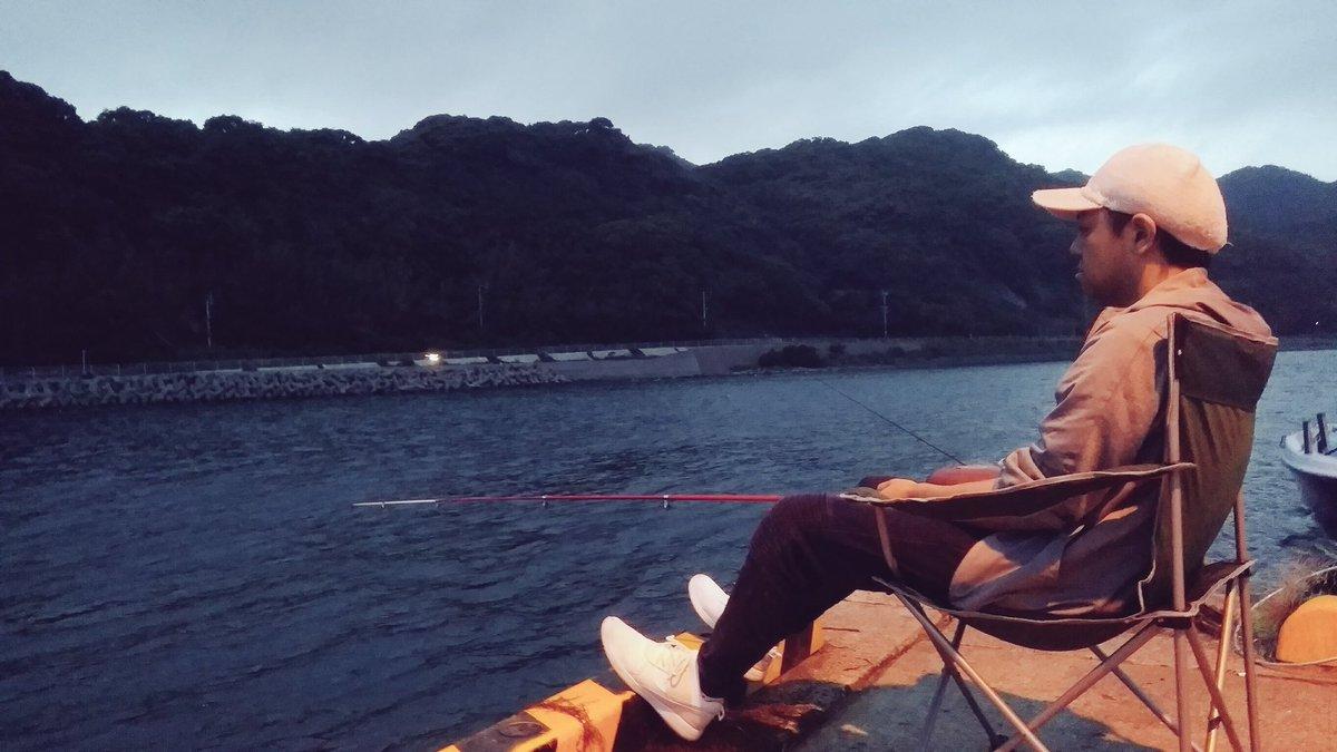 ブログ更新! 「ミサンガ釣り部」 https://t.co/brFtlibAMz  久しぶりにミサンガ釣り部始動でした。 なんだかんだあんまり魚釣ったことないのでどうなることやら。 結果はブログにてヽ(*´∀`)  Gt なおや https://t.co/WG6BpPQdiS
