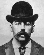 Happy Birthday H. H. Holmes (1861 - 1896) Janet Jackson 52nd Birthday Megan Fox 32nd Birthday
