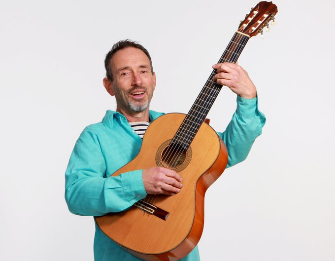 I know he\s not on social media, but happy birthday to one of my all-time faves, Jonathan Richman.