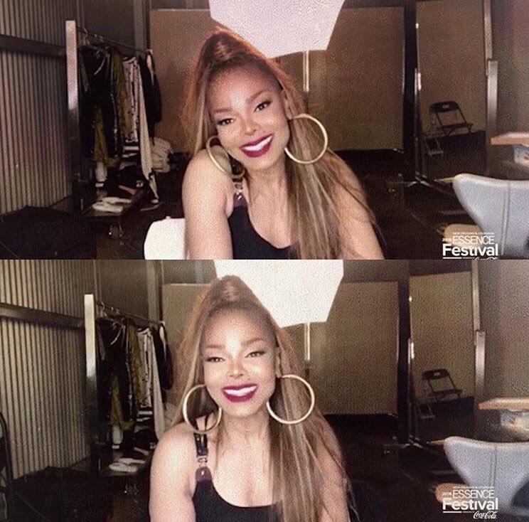 Happy Birthday to Janet Jackson