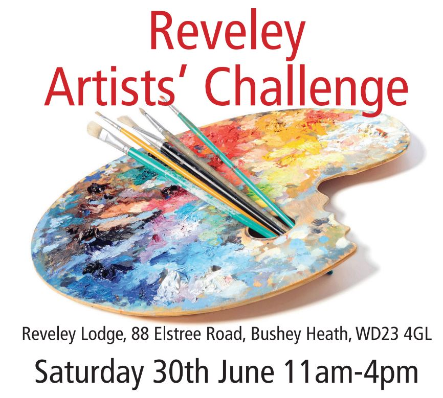 test Twitter Media - Opportunity to paint or draw in the garden at Reveley Lodge Please bring your own equipment and refreshments  Free entry: To register ring 020 8950 1017 or email:  granville.taylor@googlemail.com https://t.co/DZH7Ax411o