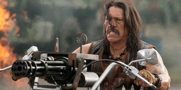 Happy birthday to the legendary Danny Trejo ( who turns 74 years young today!