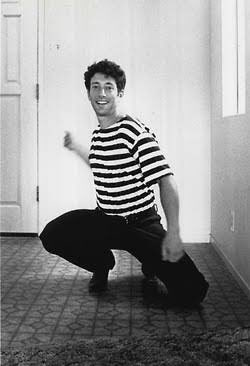 Happy Birthday, Jonathan Richman
