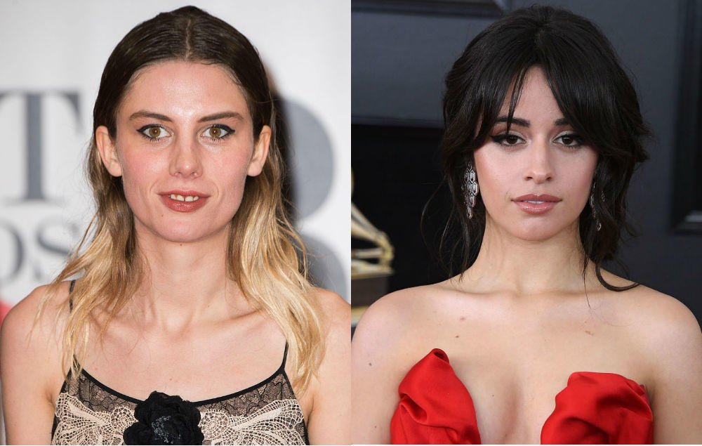 Watch Wolf Alice cover Camila Cabello's 'Never Be The Same' https://t.co/f0SZdYjAd7 https://t.co/4sV2KDI8pR