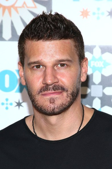 Happy Birthday, David Boreanaz!    Always my