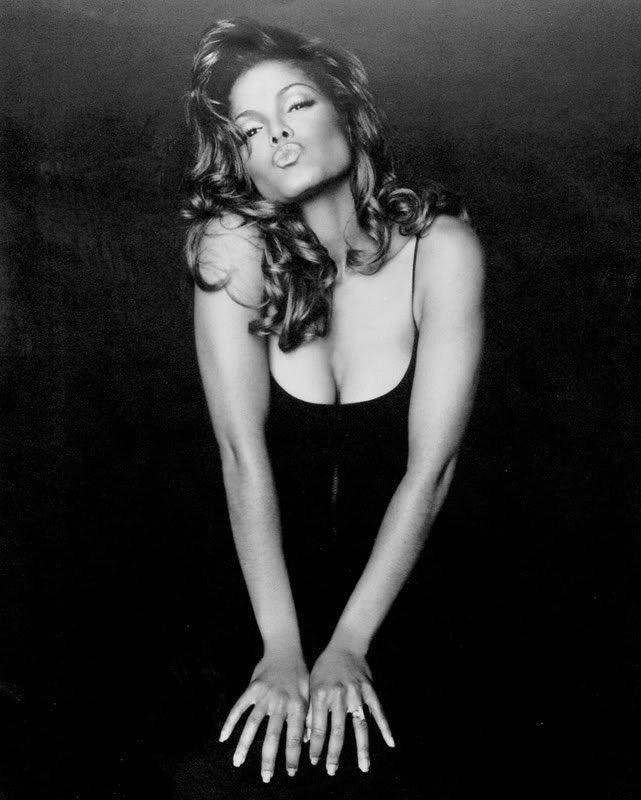 Happy Birthday to icon & living legend Janet Jackson