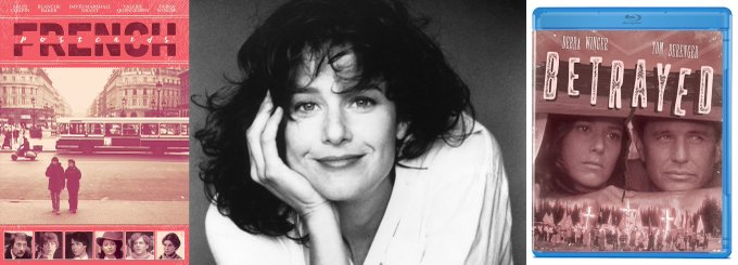 Happy birthday to Debra Winger!