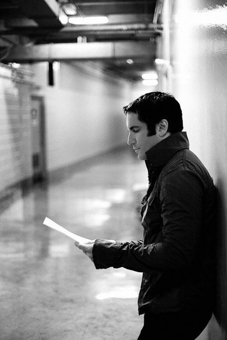 Happy Birthday Trent Reznor.