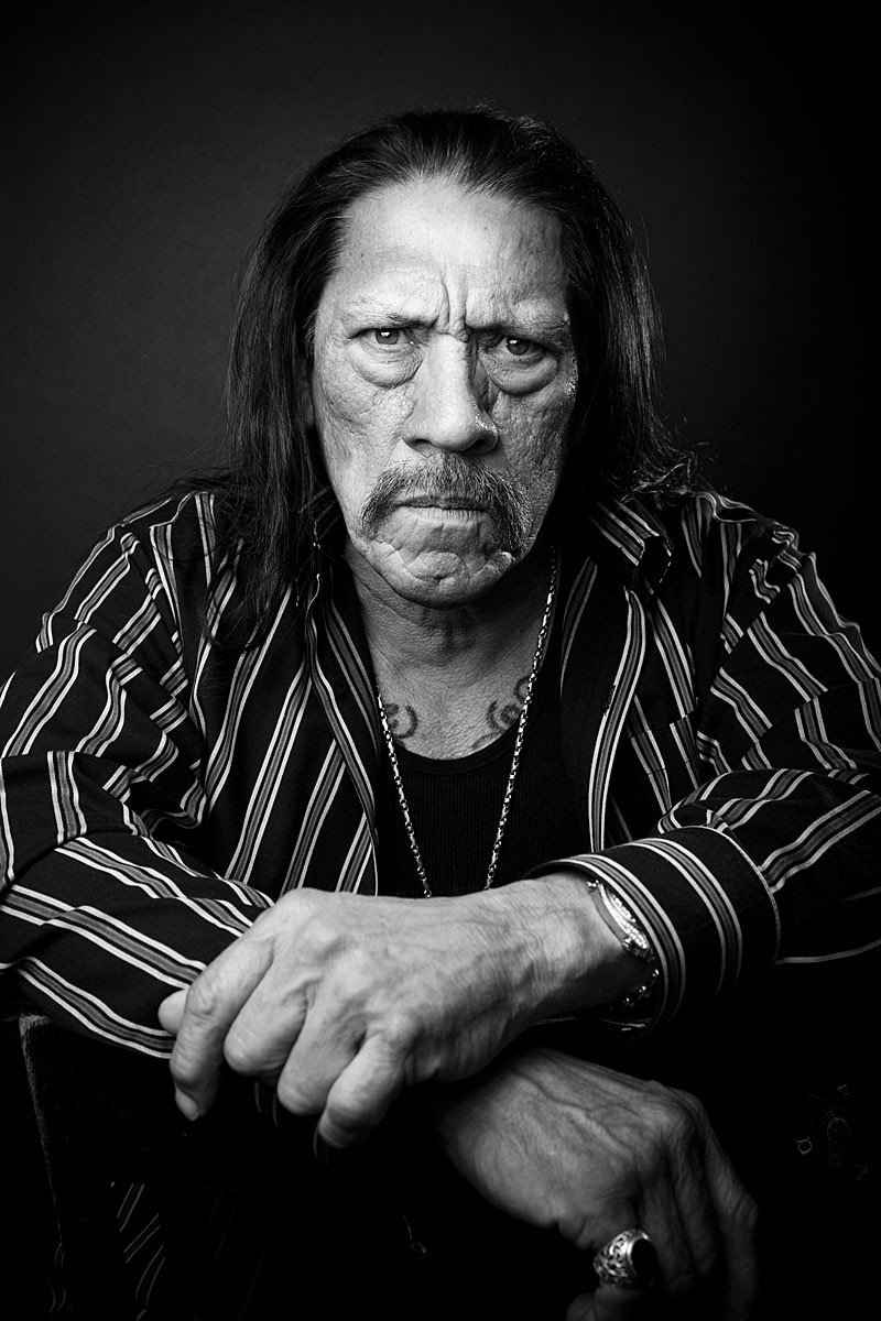 Happy Birthday Danny Trejo!