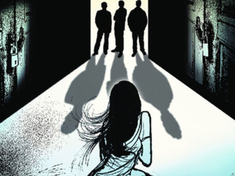 Woman found dead near Rajghat may have been gang-raped https://t.co/9tu2sMIsFT via @TOIDelhi https://t.co/NK1SYk5uba