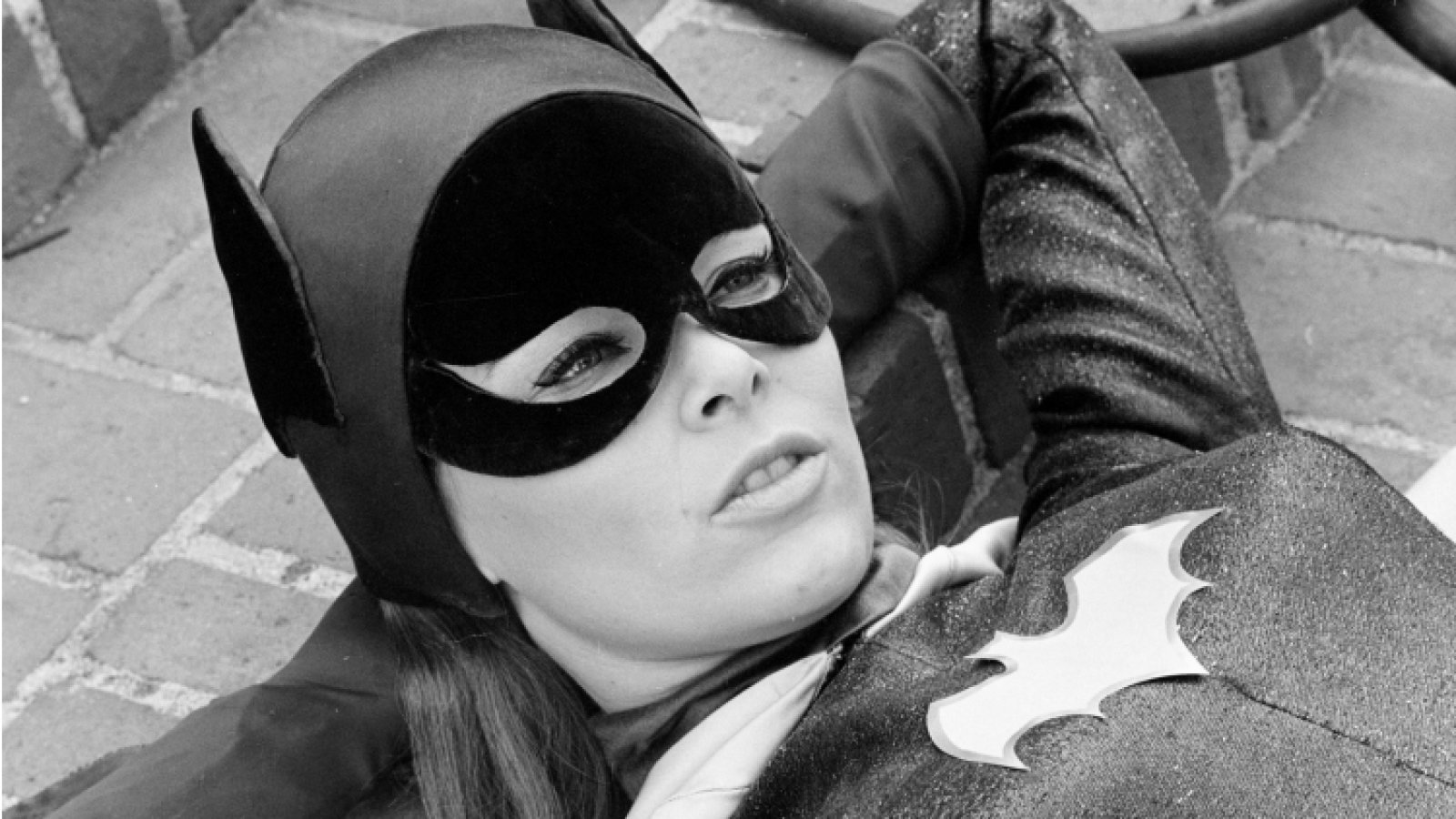 Happy Birthday to Yvonne Craig!