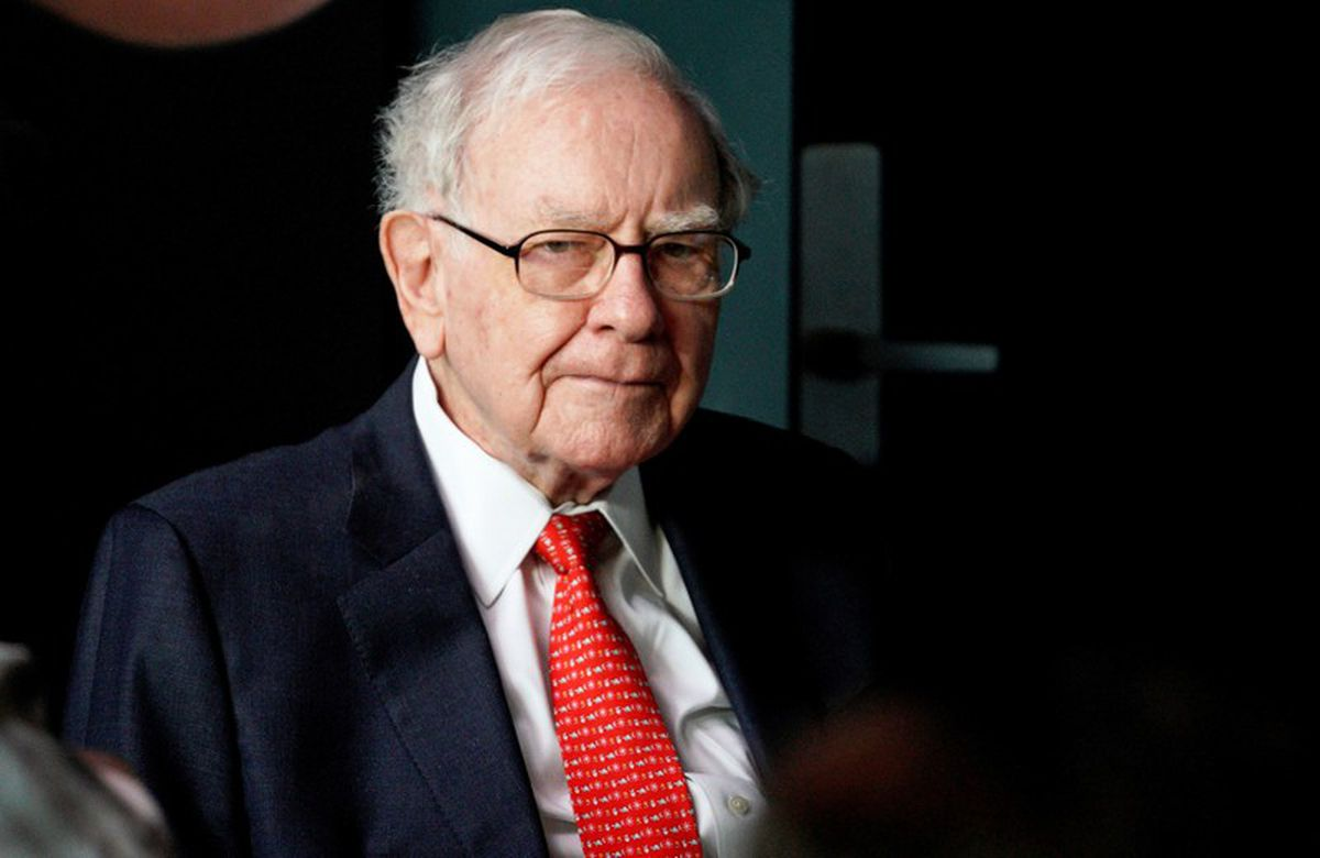 Berkshire doubles Teva stake, adds to Apple, ends a newspaper bet @GlobeInvestor