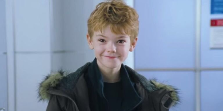 Happy 28th birthday to Thomas Brodie-Sangster