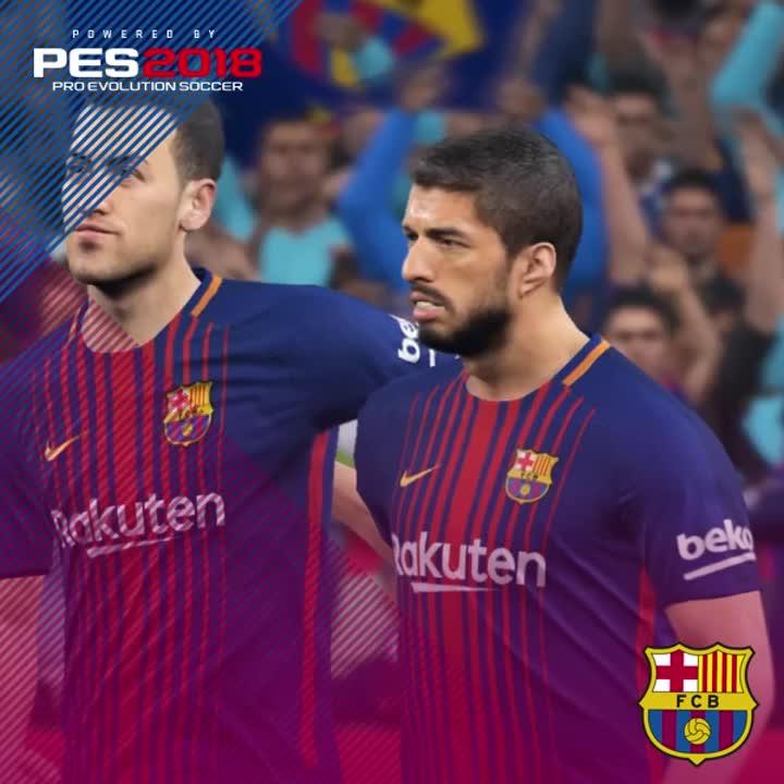 ⚽19: GOOOAAAAALLL! Luis Suárez makes it two for Barça! #SundownsBarça (0-2) https://t.co/gdRaf8VN7E