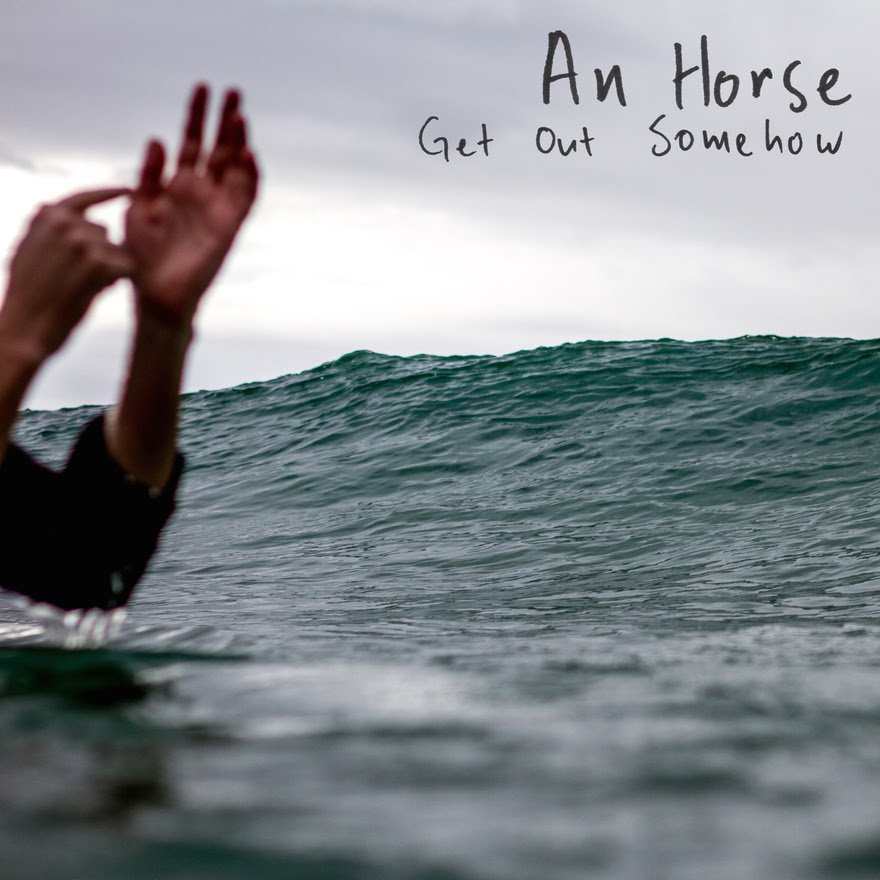 Listen to @AnHorse's first new song in seven years, 'Get Out Somehow' https://t.co/qNZ6EpBNK6 https://t.co/YtLnYmlyhV