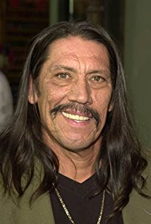 Happy birthday, Danny Trejo