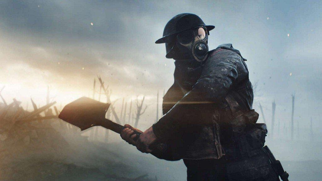 BREAKING: #BattlefieldV officially confirmed by EA https://t.co/D2Fyw7cNYB https://t.co/UzxbxIepSs