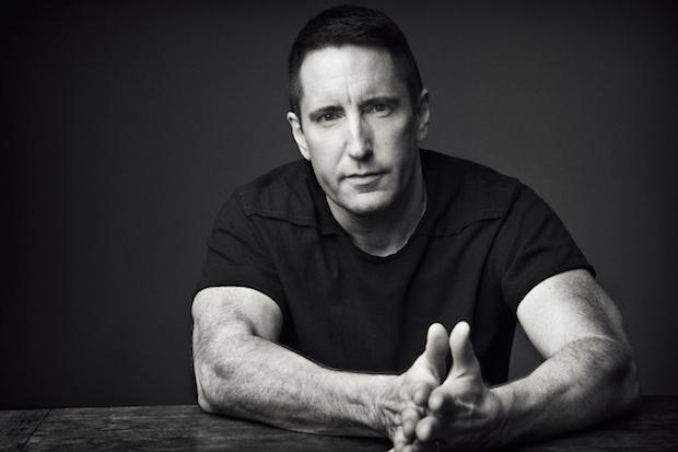 Happy Birthday Trent Reznor !!