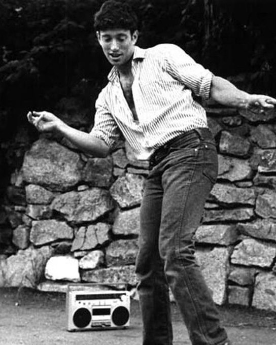 Happy 67th birthday, Jonathan Richman!