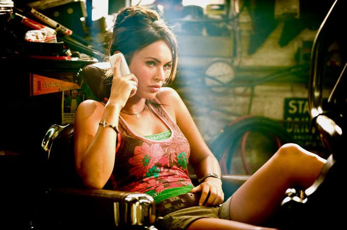 Don\t forget to call Megan Fox to wish her a happy birthday.