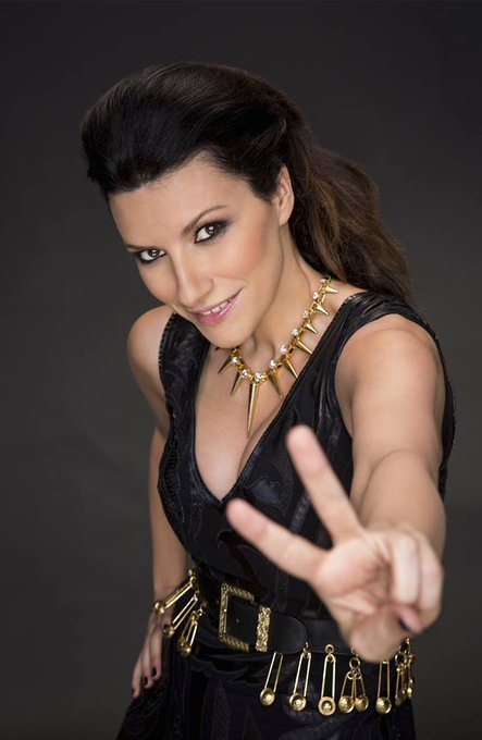 Happy Birthday Laura Pausini