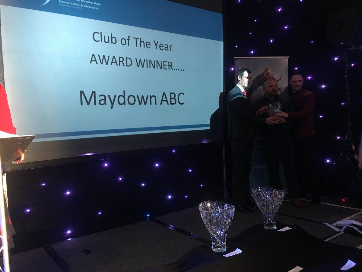 Maydown