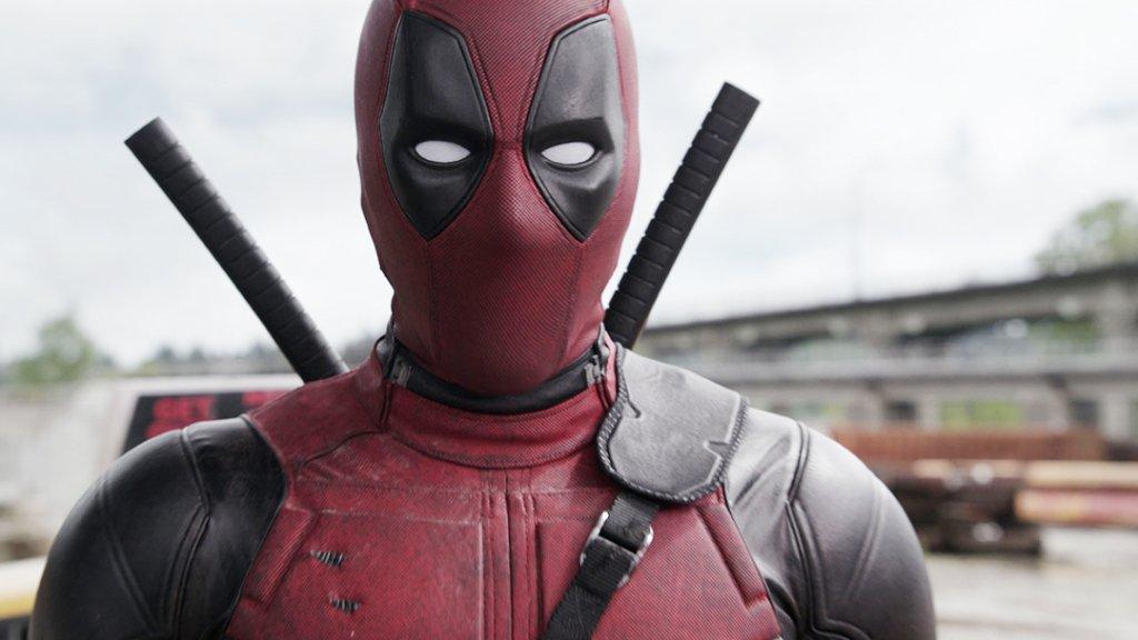 #Deadpool2 eyes an opening weekend between $130 million and $150 million https://t.co/GmJdiBBoCF https://t.co/sse3pmRjiU