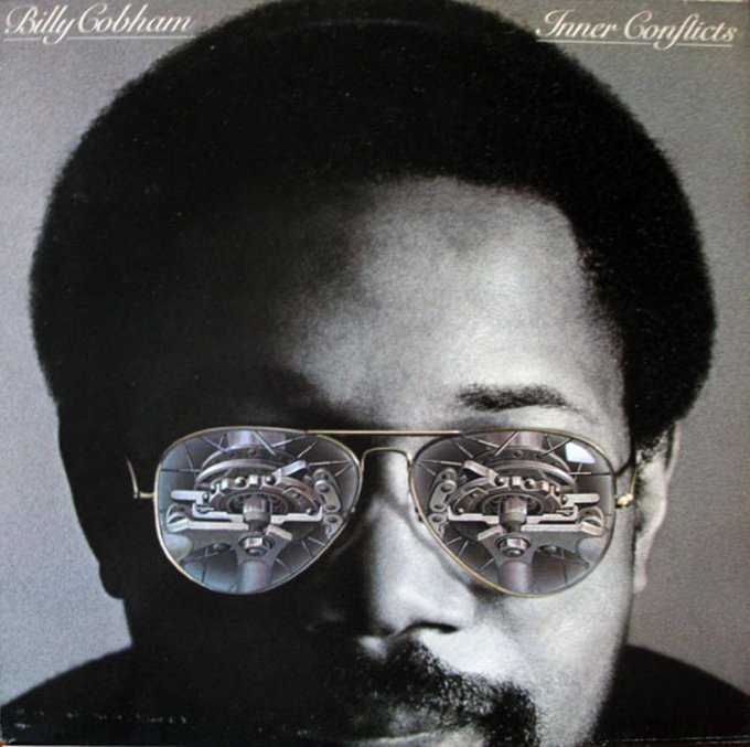 Happy Birthday to Billy Cobham. One of the greatest drummers.