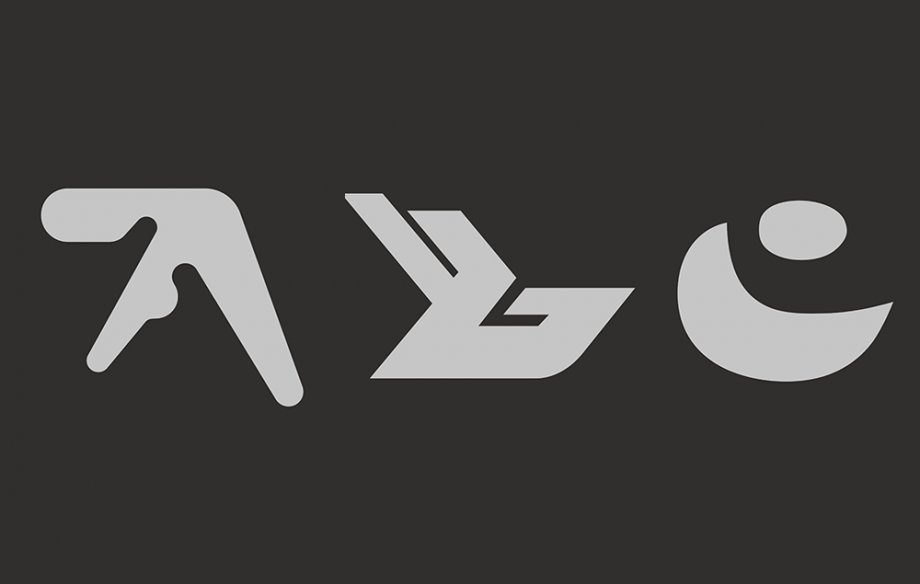 A-Z quiz: can you name these electronic bands from the font? https://t.co/R9dmRdZmK6 https://t.co/uuBdeQj4Xw