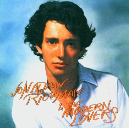 Happy birthday to Jonathan Richman.