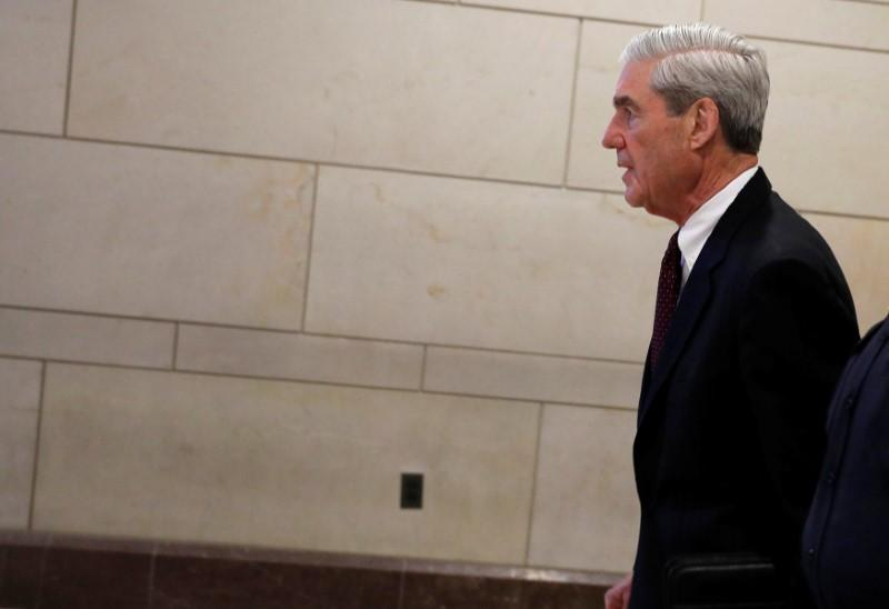 Lawyer for Russian company says Mueller's office slow to hand over evidence https://t.co/8yKlo028dk https://t.co/XcaRSun9Df