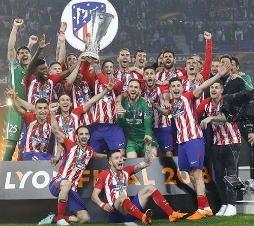 Liga Europa