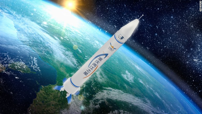 OneSpace is set to launch China's first private rocket https://t.co/31mqCeieRP https://t.co/4jBztvfel5