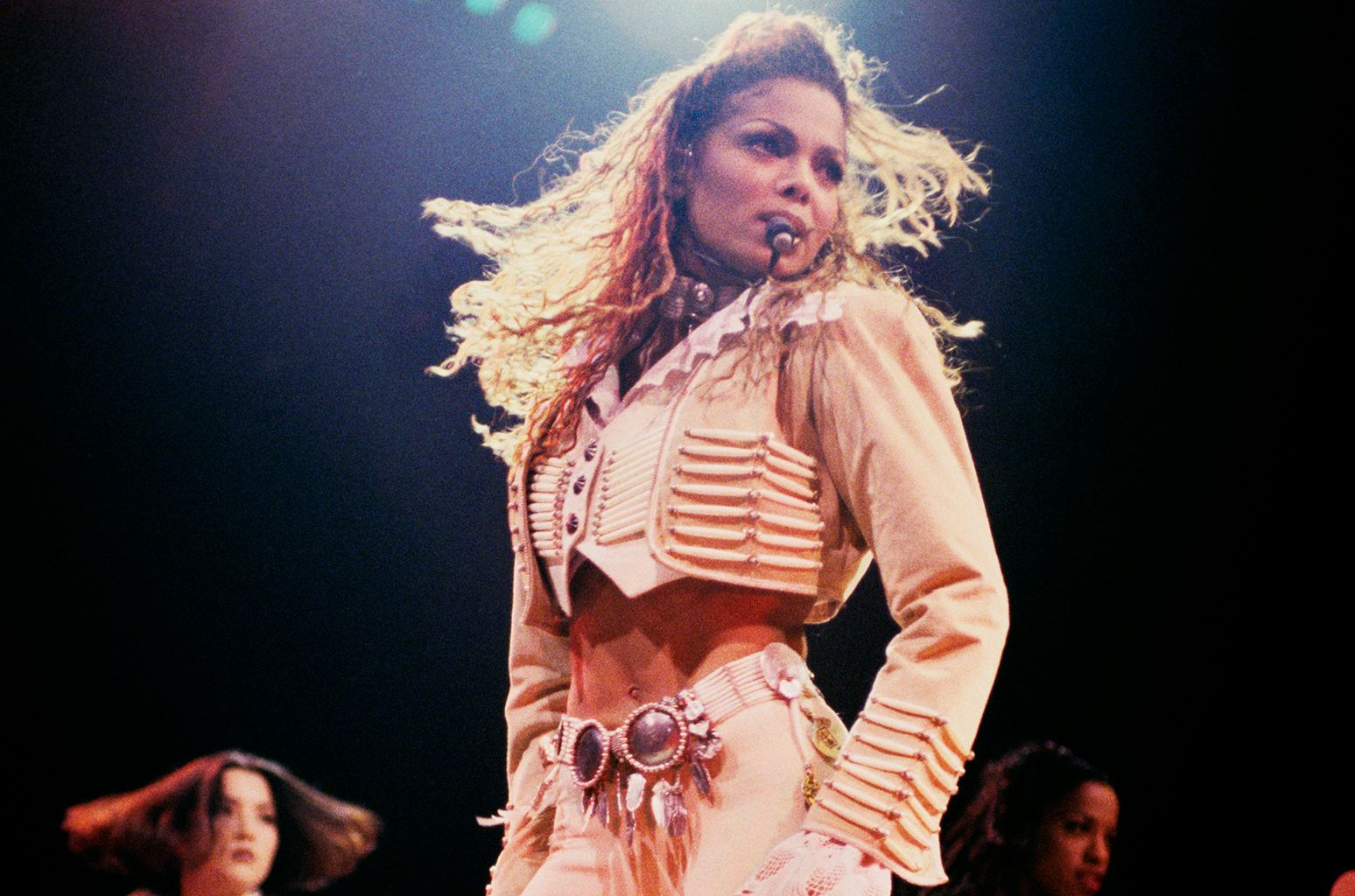 Happy birthday Janet!! \s Billboard Chart Accomplishments