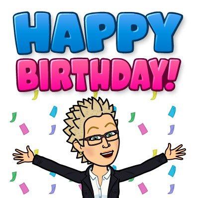 Happy birthday, !!!