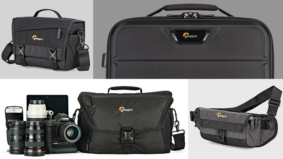 FYI, @Lowepro Introduced a Variety of Cases Aimed at Pro Photographers!  https://t.co/1CTM35nKvG https://t.co/tmGqobYtY1