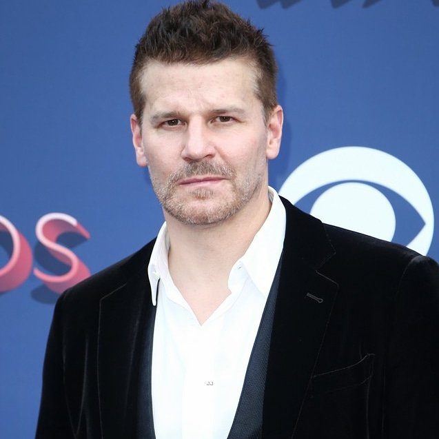 Happy Birthday David Boreanaz!! Our evil Angelus and héroe Angel turns 49 today. Happy wishes for him!