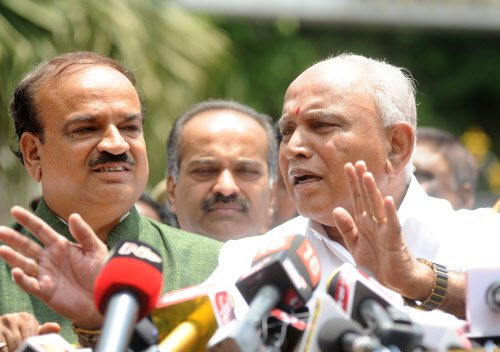SC refuses to stay BSY swearing-in, hearing on Cong-JD(S) plea to continue Friday https://t.co/HivIJIy4RL https://t.co/UcXMxZiPR3