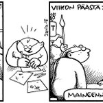#Fingerpori https://t.co/QAtlxMLWSR https://t.co/ih6AhuWxPg