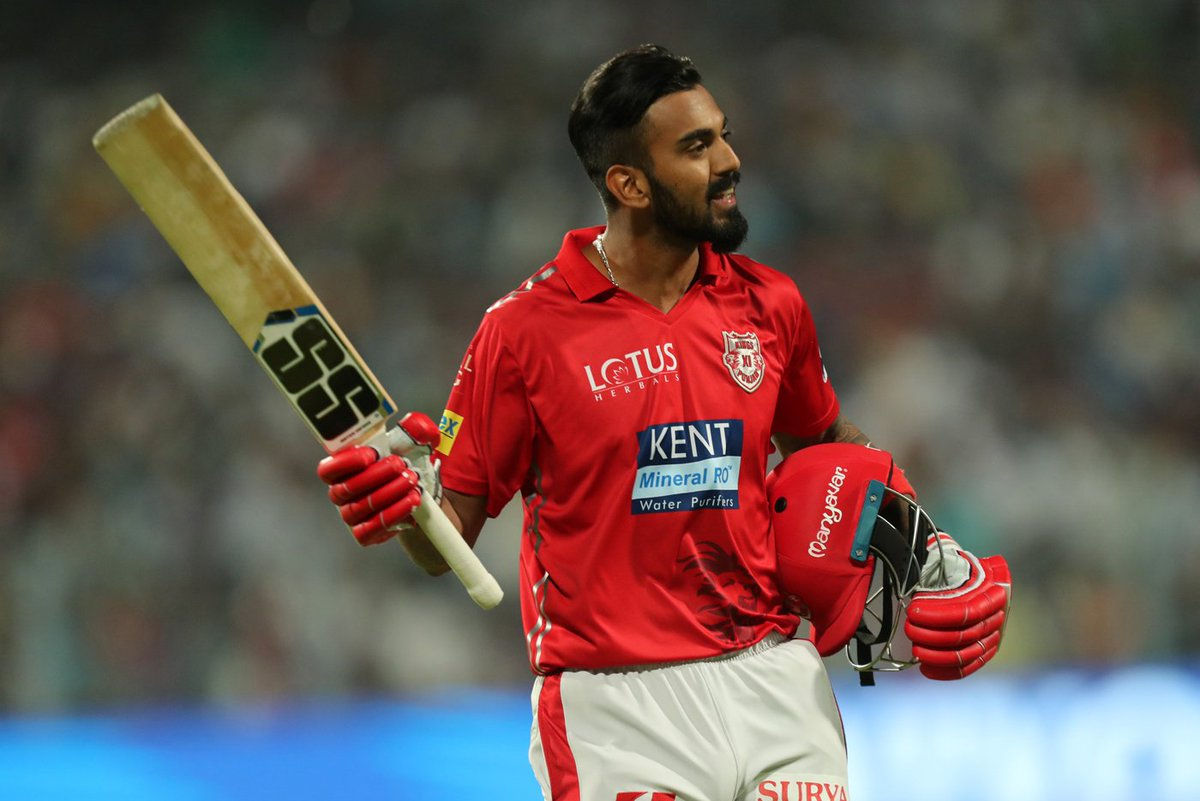 RT @TheSportswallah: .@klrahul11 , @aj191 create new records in Indian Premier League 2018 https://t.co/LxoFX1NaTp https://t.co/gU9hEhHudK