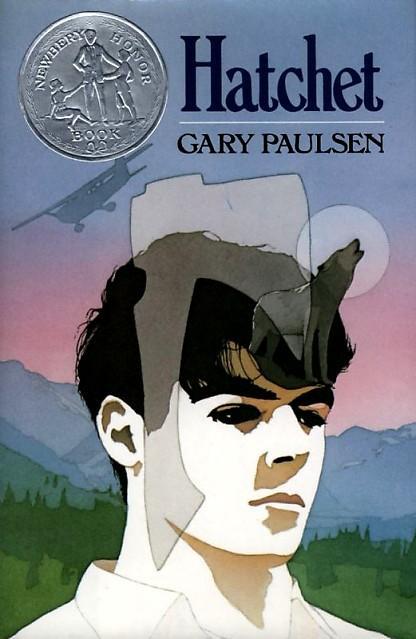 May 17, 1939: Happy birthday author Gary Paulsen