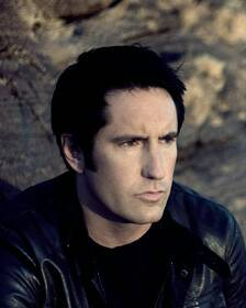 It\s NIN vocalist, Trent Reznor\s birthday! Happy Birthday Trent!