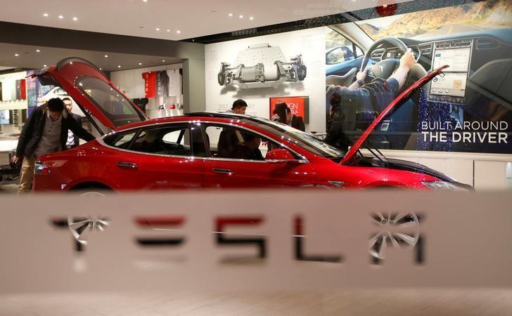 Australia's Kidman Resources to supply lithium for Tesla cars https://t.co/gF9WP2cieQ https://t.co/2iu2VxwKO0