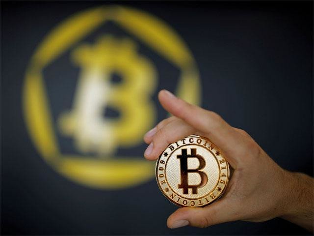 Bitcoin to use 0.5 per cent of world's electricity by year end https://t.co/tsxgZW1vKJ via @TOIBusiness https://t.co/uXAHndJnZ7