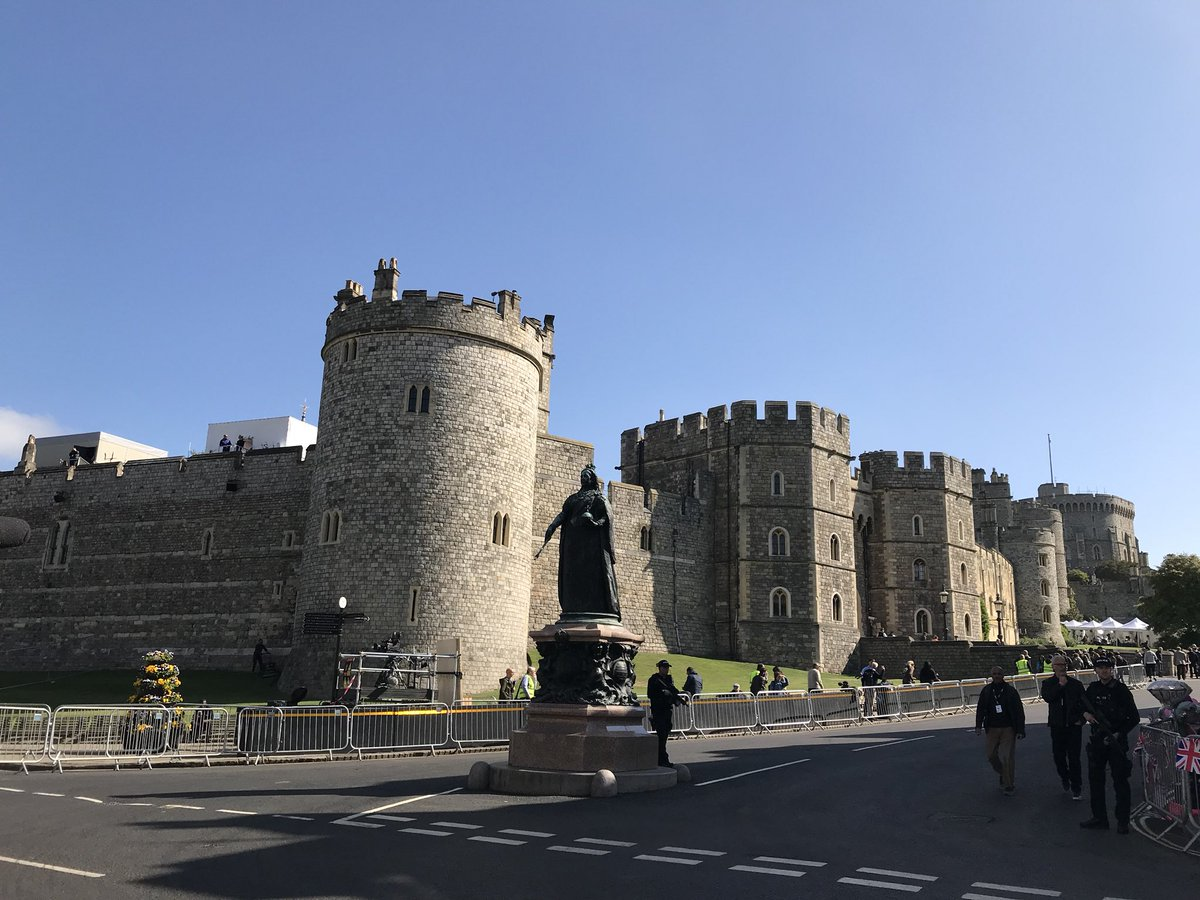 #WindsorCastle