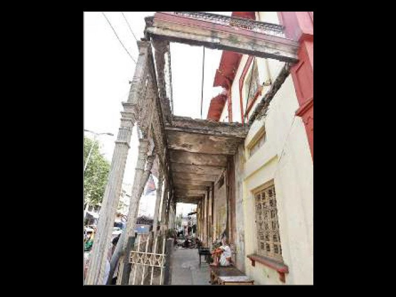 Delhi: 1929 building to display Walled City's heritage  Read: https://t.co/jRaq0vMc1z via @TOIDelhi https://t.co/pS3ki80ZQ4